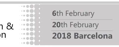 Workshop, Barcelona 6 y 20 de febrero
